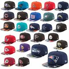 New Era Cap 9FIFTY Snapback NFL On Stage 2017 Draft Seahawks Patriots Raiders $79.04 USD on eBay