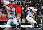 2020 TOPPS MLB NETWORK'S TOP 100 PLAYERS SINGLES W/ ROOKIE RC #1-100 - YOU PICK on Ebay