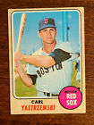 1968 Topps Baseball Cards Complete Your Set You Pick Choose Each #248 - 595