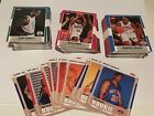 2007-08 Fleer Basketball Cards - Pack Fresh - Complete your sets rc + base NBA