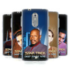 OFFICIAL STAR TREK ICONIC CHARACTERS DS9 GEL CASE FOR ZTE PHONES on eBay