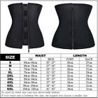 MEN'S WAIST TRAINER BODY SHAPER SLIMMING BELLY COMPRESSION BELT BELLY FAT BURNER