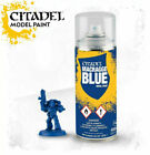 Citadel Spray Paint Cans 400ml - Games Workshop - Warhammer 40k - All Colors!