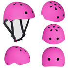 Kids Adult Child Bicycle Bike Skateboard Stunt Bomber Scooter Helmet S-L