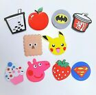 Universal Cartoon Mobile Phone Holder Expanding Pop Up Socket Grip Holder $5.5  on eBay