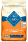 Blue Buffalo Life Protection Large Breed Chicken & Brown Rice Dog Food