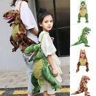 Parent-child Dinosaur Children Girl Backpack Cute Cartoon Animal School
