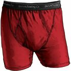 Men's Buck Naked Performance Boxer Briefs - Free Shipping