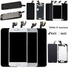 LCD Touch Assembly Screen Digitizer Replacement Camera for iPhone 6S 7 8 6 Plus