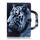 Handbag Flip Leather Stand Case Cover For Amazon Kindle Fire HD 8 2018 2017 2015