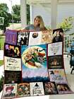 Hocus Pocus Movie - All time Favorite Halloween Movie v1 - Super Soft Blanket