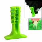Pet Dog Tooth brush Toy Clean Teeth Brushing Stick Pet Mouth Chewing Oral Care