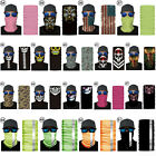 Kyпить Face Mask Balaclava Scarf Neck Fishing Shield Sun Gaiter UV Headwear 90 Styles на еВаy.соm
