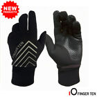 Warm Winter Gloves for Men Women Cold Weather Touch Screen Windproof Running