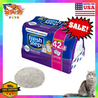 SALE  Fresh Step Multi-Cat Scented Clumping Clay Cat Litter power of Febreze US