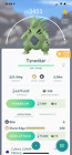 Pokemon Go Dragonite, Tyranitar, Garchomp, Metagross, Haxorus, Hydriegon highCP
