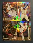 2020 Topps Chrome Refractors with Rookies You Pick Harper Judge Torres