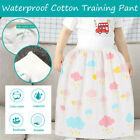 Diaper Skirt Toilet Training Pants Newborn Training Nappy Baby Urine Pad