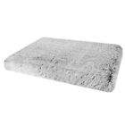 Plush Pet Bed Dog Cat Cushion Mattress Orthopedic Relief and Improved Sleep XXXL