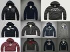 Abercrombie Fitch A&F Hollister Mens Hoodie