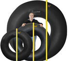 Rubber Inner Tubes | Snow Sledding and River Tubing Floats | Pool Closing Tube