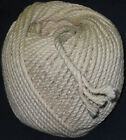 Wallace Cordage Cotton Twine, Trotline, Tiedown CHOOSE YOUR SIZE AND QUANTITY