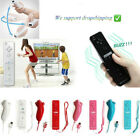 Wireless Remote Controller Nunchuck For Nintendo Wii&Wii【Xmas Gift】