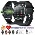 Smart+Watch+Full+Touch+Bluetooth+Heart+Rate+Blood+Pressure+Monitor+Fitness+Track