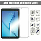 9H Clear Tempered Glass Screen Protector For Samsung Galacy Tab E8 T377V T375P