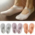 Cozy Silicone Moisturizing Breathable Socks Heel Cracked Foot Care Protector