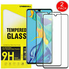 9H Tempered Glass Full Screen Protector for Huawei P40 P30 P20 Pro Mate 20 Lite