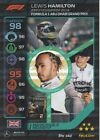 TOPPS TURBO ATTAX F1 FORMULA 1 2020 GOLD/ FOIL #142 - #181 & LIMITED EDITIONS