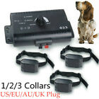Electronic Pet Dog Fence System In-ground Shock Collar Containment System