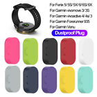 Cover Case For Garmin Vivoactive 3 4 4S Fenix 6 6S 6X 5 5X 5S Forerunner 935