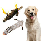 Dogs Interactive Chew Toys Indestructible No Stuffing Squeaky Toy Sound Squeak