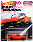 Hot Wheels Premium Fast & Furious 1:64 - You Choose - Update 11/12/2020