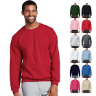 NEW Gildan Heavy Blend Adult Crewneck Sweatshirt G18000