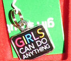 Girl Scout CHARMS 38 Different YOU CHOOSE, New & Vintage CHRISTMAS GIFT Combine