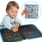 Kids Erasable Doodle Toy Drawing Board Writing Painting Pad for Travel Game