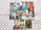 SHINee Taemin 3rd Album Act 1 & Act 2 & Extended Ver. Photocard Full Set