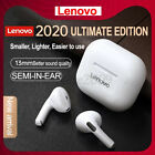 Lenovo LP40 TWS bluetooth 5.0 Earphone Wireless Sport Earbuds HiFi Stereo Bass U