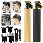 Hot Sale Professional Hair Cut Machine Barber Salon 0.00mm Clipper Trimmer Sharp