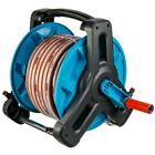 GARDENA CLASSIC WALL-FIXED HOSE REEL 50 SET IRRIGATION GARDEN MULTICOLORED