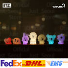 Official BTS BT21 Mood Silicon Lamp Light+Freebie+Free Express Authentic MD Kpop