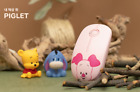 Official Disney Winnie The Pooh Wireless Silent Mouse + Free Tracking