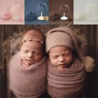 Infant Photography Props Newborn Photography Wrap Newborn Photo Shoot Outfits