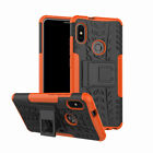 For Xiaomi Redmi 5/5 Plus Note5 Pro Hybrid Shockproof Hard Stand Back Case Cover