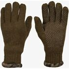 Hunting Gloves Men's RAGG WOOL Mossy Oak Break-Up Country Fleece Cuff Non-Slip