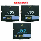 Ultra Compact XD Picture Card Memory Card for FUJIFILM/ Olympus Camera Accessory