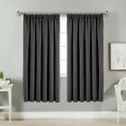Pencil Pleat Thermal Blackout 3 Pass Ready Made Lining For Tape Top Curtains